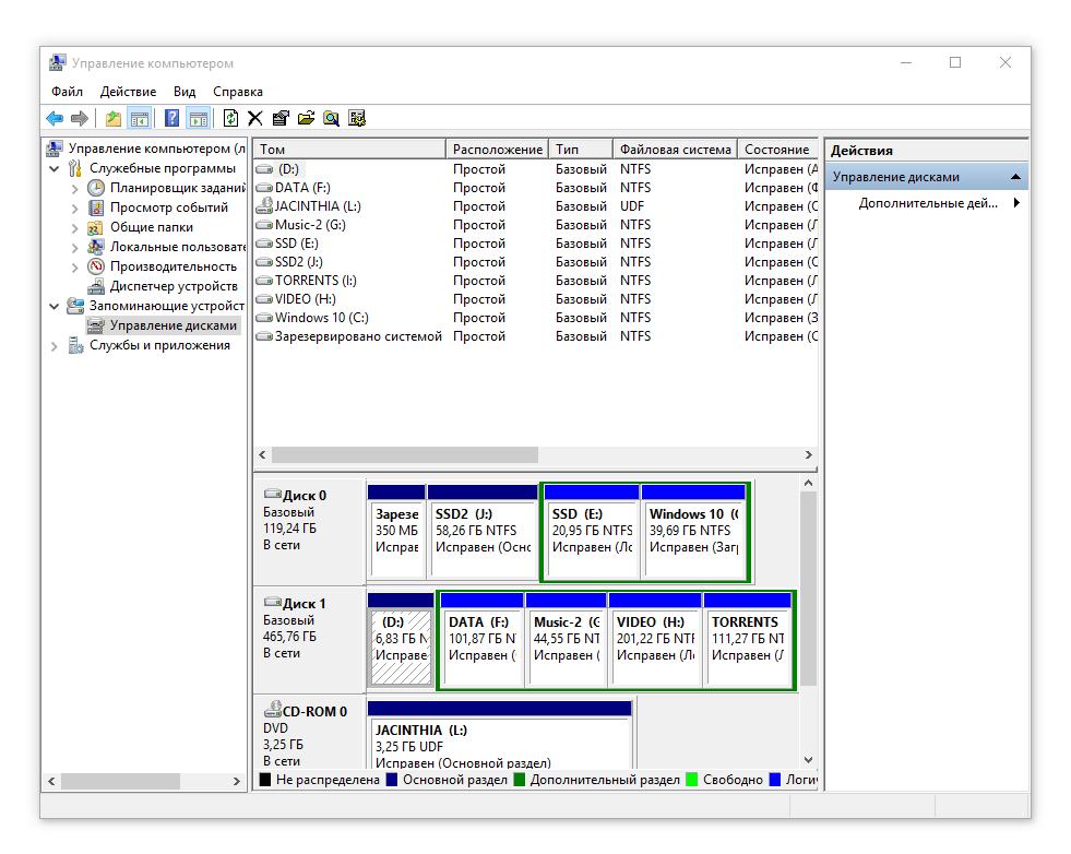программы для форматирования жесткого диска Windows 7 - фото 9
