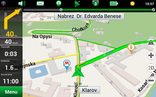 Скачать бесплатно приложение навигатор навител для андроид
