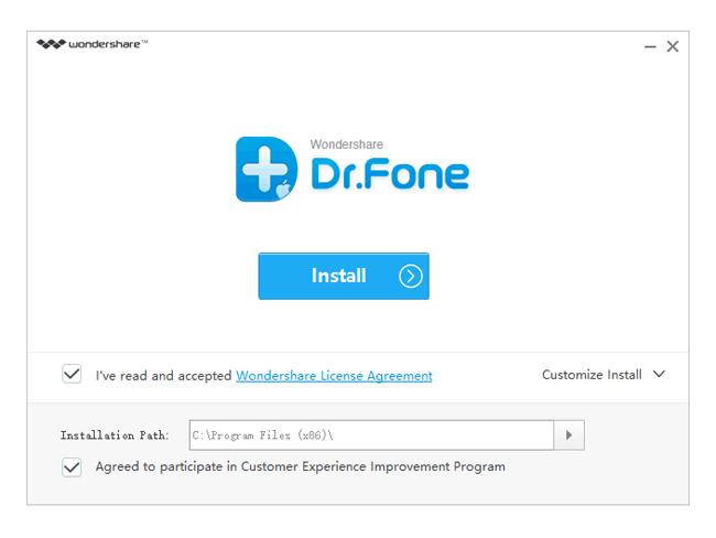 wondershare dr fone keygen generator