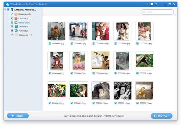 Сканирование фотографий на телефоне