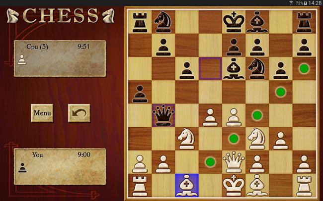 приложение шахматы для андроид скачать бесплатно на русском языке - фото 4