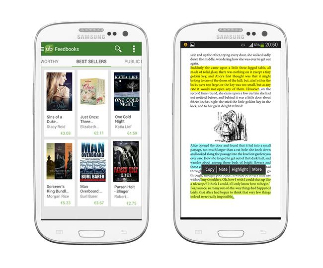 скачать приложение для pdf файлов на андроид скачать